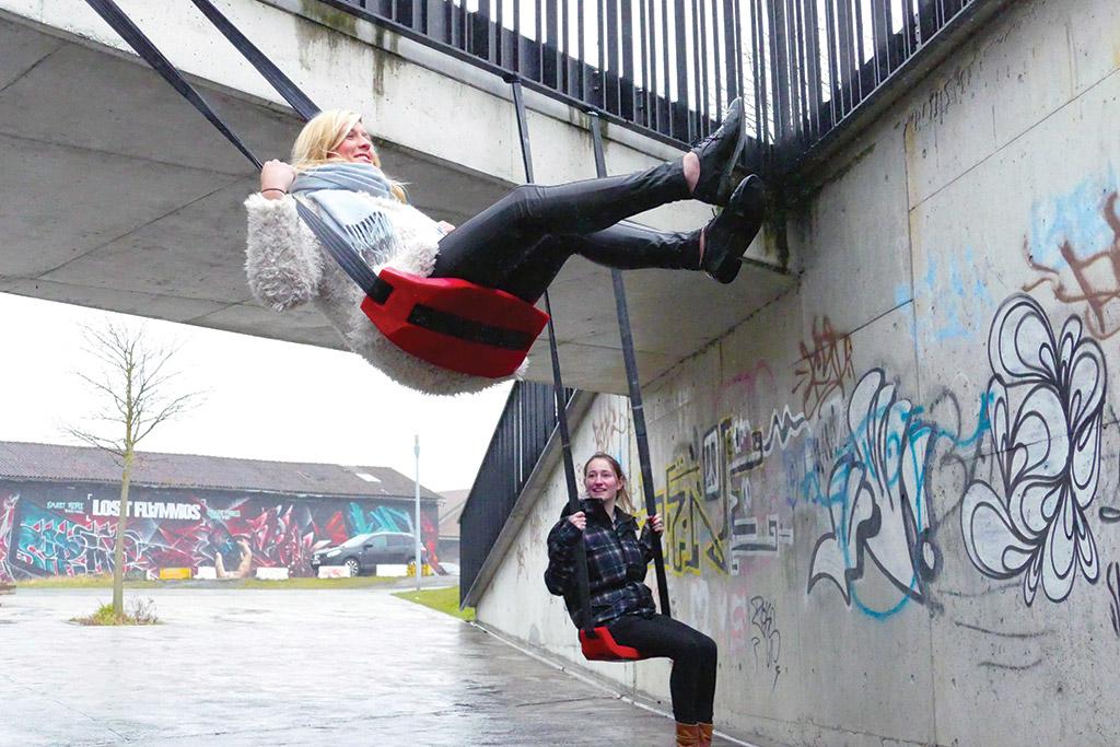 Kortrijk-Swing