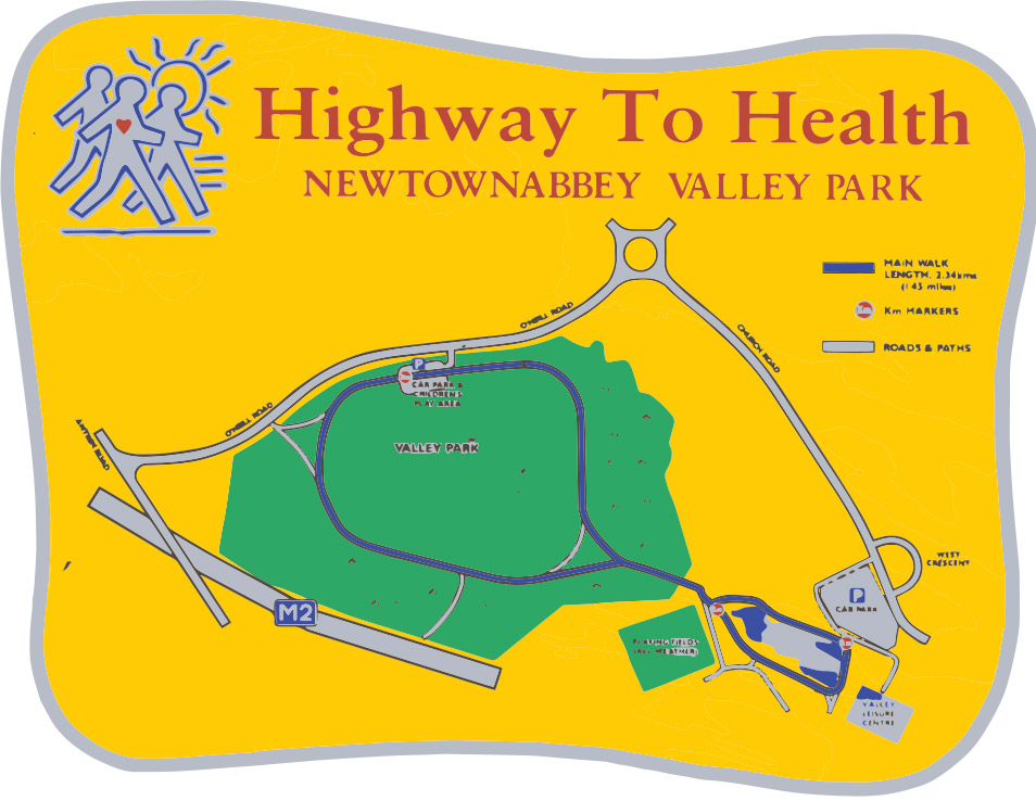 Ulster-highway-to-health